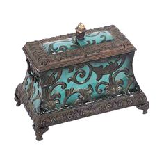 Vivienne Decorative Box