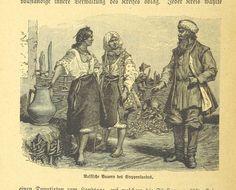 Image taken from page 600 of 'Der Mensch und seine Rassen. Mit ... Illustrationen' | by The British Library