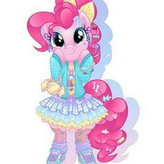 pinkie so cute sweetastic