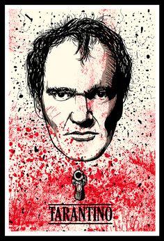 BROTHERTEDD.COM - Best Cinema Directors by FULALEO A Film Movie, Cinema Movies, Indie Movies, Cinema Film, Quentin Tarantino Films, Incredible Film, Rock Poster, Movie Poster Art, Land Art