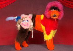 Dog Transformer: Creative Grooming Dog Show - art or abuse?