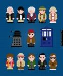 Heaps of Geeky patterns