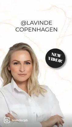 Subscribe to Lavinde Copenhagens youtube channel and watch or everyday life with tips & tricks on how to use our products in the best possible way💛 New video every 2 weeks! #youtube #lavindecph #behindthescenes #follow #subscribe #danish #scandinavian #beauty #makeup #skincare Copenhagen, Danish, Mascara, Beauty Makeup, Scandinavian, Skincare, Channel, Good Things, Watch