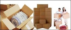 we are the foremost most well-liked packers and movers for the company relocation