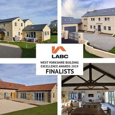 We've just got the news that we have been shortlisted as a finalist for the LABC West Yorkshire Building Excellence Awards 2019 in FOUR categories... Best Extension or Alteration to an Existing Home for Hill Top Cottage  Best Local Builder or Traditional Craftsperson  Best Individual New Home - Providence House  Best Change of Use of an Existing Building or Conversion - Hill Top Farm  We will look forward to the award ceremony in June.  #construction #newbuild #newhomes #labc #builder… Providence House, Local Builders, Excellence Award, West Yorkshire, New Builds, Awards, New Homes, June