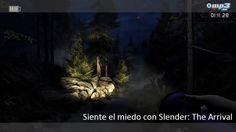 Slender: The Arrival mejora notablemente los gráficos - Slender fue una revolución entre los gamers. Siendo un juego independiente, de los llamados juegos indie, llegó a ser tan popular que sus desarrolladores consiguieron financiación para mejoras, particularmente en el aspecto gráfico.     Descargar Slender: The Arrival: http://blog.mp3.es/slender-the-arrival-juegos-terror-pc/?utm_source=pinterest_medium=socialmedia_campaign=socialmedia   ¡El horror espera por ti!