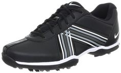 Made from synthetic leather these womens delight IV golf shoes by Nike feature a full-length Phylon midsole and Nike power platform flex Nike Womens Golf, Womens Golf Shoes, Nike Golf, Ladies Golf, Black Shoes, Athletic Shoes, Adidas Sneakers, Best Deals, Metallic