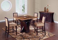 Global Furniture Bar Set GL-D800BT-S