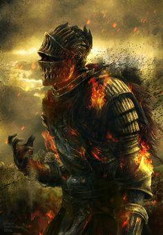 Alma das Cinzas