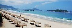 Курорт Ялунвань