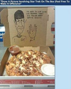 8 Pizza Delivery Instructions To Make Your Day