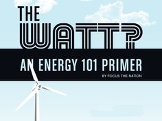 The WATT? eBook on eletricity and energy on kickstarter - how do you get scientific and cultural projects working on kickstarter?