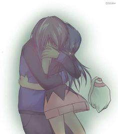 "〜Ikarishipping; ""Dawn, I love you.""〜 - Part 2; Ash's Dirty Little Secret - Page 1 - Wattpad"