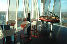 Design Milk: Bella Sky Hotel Published on February 3rd, 2012 Sky bar