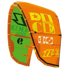 Dice - North kiteboarding 2014