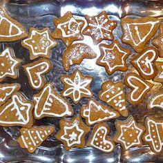 Egy finom Mézeskalács VII. ebédre vagy vacsorára? Mézeskalács VII. Receptek a Mindmegette.hu Recept gyűjteményében! Gingerbread Cookies, Christmas, Recipes, Food, Gingerbread Cupcakes, Xmas, Recipies, Essen, Navidad