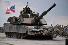 M1A2 Abrams, Exercise Noble Partner