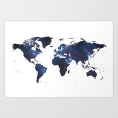 Travel Quote World Map In Up To X Wanderlust Black And White - 36 x 48 world map