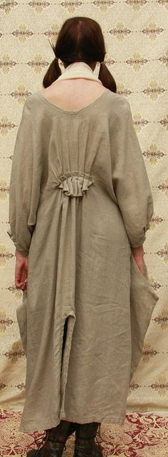 Clara Kaftan by Tina Givens Sewing Patterns ♥