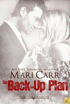 New Adult Books : Mari Carr - Second Chances Series