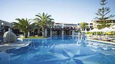 Family Life Creta Paradise by Atlantica Creta, Crete Greece, Double Room, Children's Place, Signs, Family Life, Trip Advisor, Places To Go, Atlanta