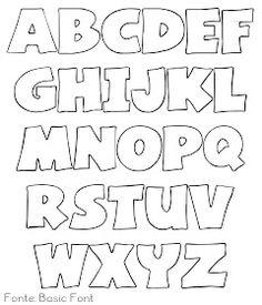 alfabet flock