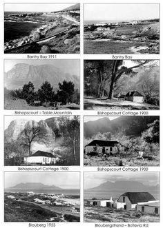 Cape Colony, Cape Dutch, Village Photos, Beach Buggy, Cape Town South Africa, Table Mountain, Best Places To Live, History Photos, Ansel Adams