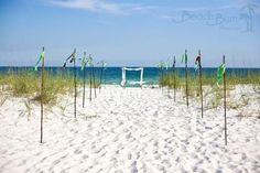 pensacola beach weddings,pensacola fl beach weddings,quaint small weddings pensacola florida