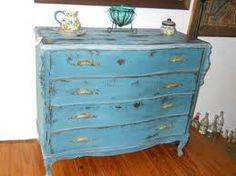 Mejores 19 Imagenes De Muebles Antiguos En Pinterest Muebles - Reciclar-muebles-viejos