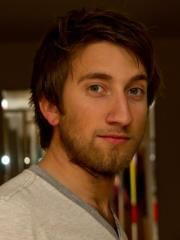 Gavin Free is top just saying