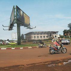#CAMEROUN :: Hôpital régional de Bafoussam : Des usagers crient à l'arnaque :: CAMEROON - camer.be: camer.be CAMEROUN :: Hôpital régional…