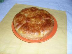 Come fare pan brioche dolce