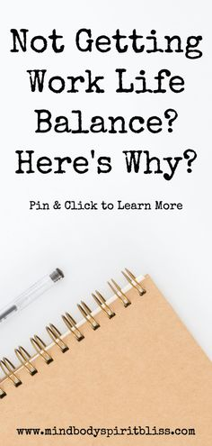 You could enjoy your life and find your purpose if you learned the right way to apply work life balance and stop believing work life balance doesn't exist. Take Care Of Yourself, Finding Yourself, Work Life Balance Quotes, Enjoy Your Life, I Can Tell, Feeling Overwhelmed, Career Advice, Time Management, Have Time