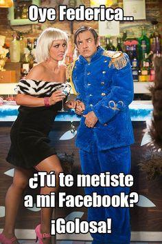 Eugenio Derbez se burla del hackeo de su Facebook con meme ...