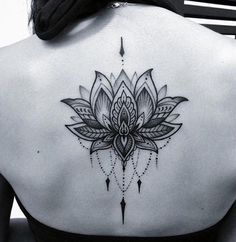 Sexy Mandala Tattoo Designs that Provoke the Fashion Within | Sexy Mandala Tattoo Designs | Tribal tattoo designs | Sexy Tattoo Ideas | Tattoo designs for men and women