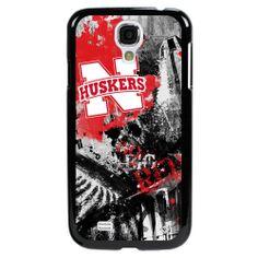 University of Nebraska Cornhuskers - Paulson Designs Spirit Case for Samsung Galaxy® S4