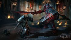 Lords of the Fallen - Games like Dark Souls on Steam, PC to Play .Lords of the Fallen is an excellent alternative to Dark Souls games when it comes to brightness and graphics. It will offer you great environment. Lords Of The Fallen, Dark Souls, Die Macher, Mundo Dos Games, Kings Game, Cinema, Challenge, Xbox One Games, Pc Games
