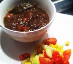 Rundvlees met masala (inclusief recept met kip)