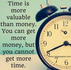 Spending Versus Investing Time http://www.asianefficiency.com/mindsets/spending-versus-investing-time/