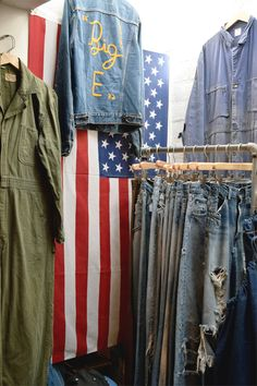 Our Top Five Favorite Vintage Shops