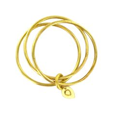 It's day 1 of #AdventGoods! Our first treat for you is from @MadeJewellery. This classic bangle trio is handmade from gold-tone brass, it even comes with a pretty recycled gift pouch! The perfect gift all ready for you to give to a loved one... or keep for yourself as a perfect accessory to any Christmas outfit. Just £15.00, buy it here:  http://www.made.uk.com/jewellery/bibaka-triple-bangle.html  #whatsthestori #ethicalfashion