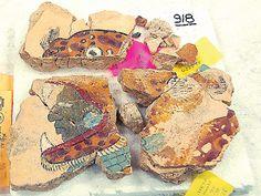 Muestran historia de excavaciones realizadas en El Tajín