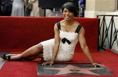 "10 Powerful Christian Celebrities in Hollywood-""I really believe what I do as an actress is my God-given talent. ""This is my calling not my career.""-Angela Basset"