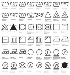 yvonne willicks 10 tipps zum w sche waschen haushalt pinterest laundry symbols laundry. Black Bedroom Furniture Sets. Home Design Ideas