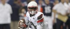 Watch Duke vs Louisville College Football Game