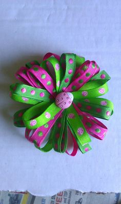 Cute Hairbow by SOOriginals on Etsy, $7.00