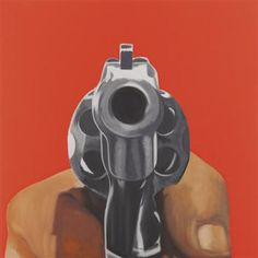 LA Business by James Rosenquist (1996)