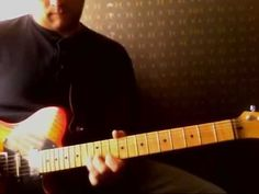 Hot country Picking guitar lesson in style of Brent mason, albert lee.