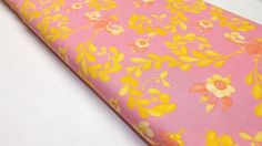Free Spirit Tina Givens Georgina by BlackBirdFabrics on Etsy Modern Floral Design, Traditional Fabric, General Crafts, Quilting Projects, Free Spirit, Fabric Design, Fabrics, Quilts, Sewing