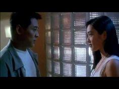The Defender (1994) Jet Li - YouTube